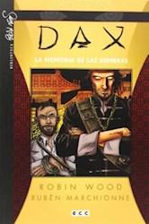 Papel Dax 3 - La Memoria De Las Sombras