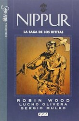 Papel Nippur 4 - La Saga De Los Hititas