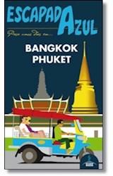 Papel Bangkok Y Phuket Escapada 2014 guía Azul