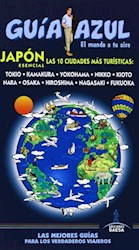 Papel Japón Esencial Guía Azul