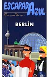 Papel Berlín Escapada Azul