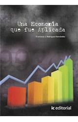 E-book Una economía que fue aplicada