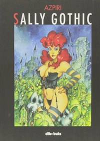 Papel Sally Gothic (+18 Años)