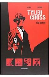 Papel Tyler Cross 1