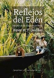 Papel Reflejos Del Edén