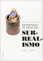 Papel Repertorio De Ideas Del Surrealismo (1919-1970)