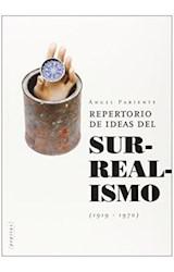 Papel REPERTORIO DE IDEAS DEL SURREALISMO