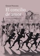 Papel El Concilio De Amor