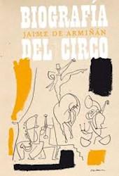 Papel Biografia Del Circo