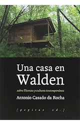 Papel Una Casa En Walden