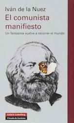 Libro El Comunista Manifiesto