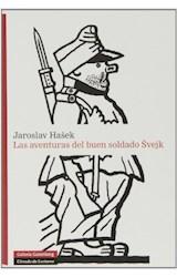 Papel LAS AVENTURAS DEL BUEN SOLDADO SVEJK