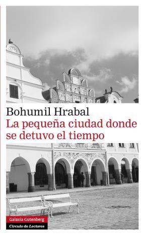 E-book La Pequeña Ciudad Donde El Tiempo Se Detuvo