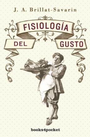 Papel Fisiologia Del Gusto - B4P