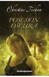 Papel POSESION OSCURA (COLECCION ROMANTICA 410)