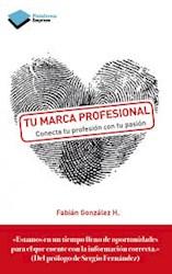 Libro Tu Marca Profesional