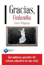 Papel GRACIAS, FINLANDIA