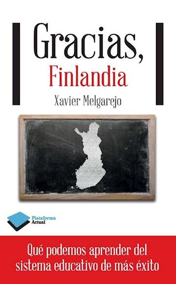 Papel Gracias Finlandia