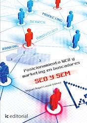 Libro Posicionamiento Web Y Marketing En Buscadores. Seo
