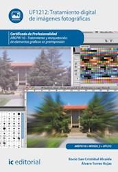 Libro Tratamiento Digital De Imagenes Fotograficas. Ar