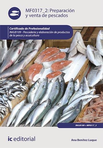 Papel Preparación Y Venta De Pescados. Inaj0109 - Pescadería Y Elaboración De Productos De La Pesca Y Acui