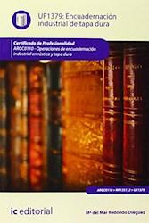Libro Encuadernacion Industrial De Tapa Dura. Argc0110