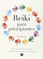 Libro Reiki Para Principiantes