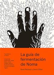 Libro La Guia De Fermentacion De Noma
