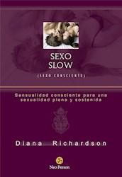 Libro Sexo Slow Sexo Consciente