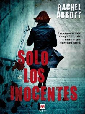 E-book Solo Los Inocentes