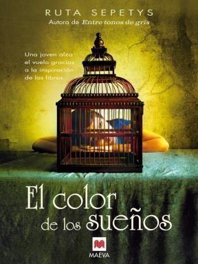 E-book El Color De Los Sueños