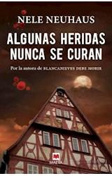Papel ALGUNAS HERIDAS NUNCA SE CURAN