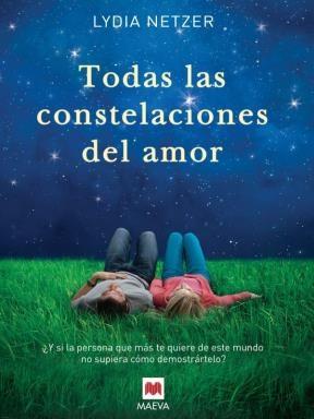 E-book Todas Las Constelaciones Del Amor