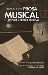 Papel PROSA MUSICAL I