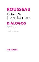 Papel ROUSSEAU JUEZ DE JEAN JACQUES DIALOGOS