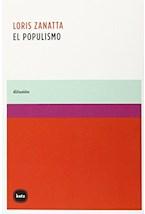 Papel EL POPULISMO