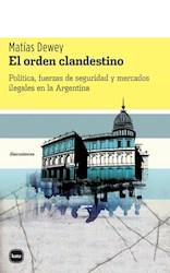 Papel Orden Clandestino, El
