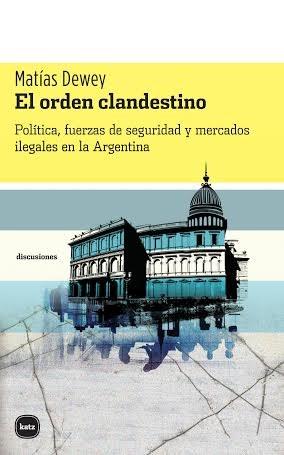 Papel El Orden Clandestino
