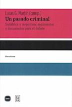 Papel UN PASADO CRIMINAL