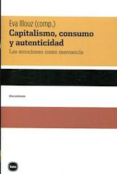 Papel Capitalismo , Consumo Y Autenticidad