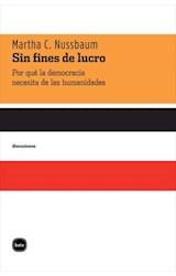 E-book Sin fines de lucro