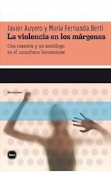 E-book La violencia en los márgenes