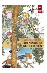 Papel LOS NIÑOS DE BULLERBYN