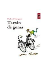 Papel TARZAN DE GOMA