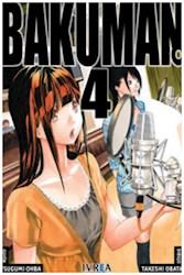 Libro 4. Bakuman