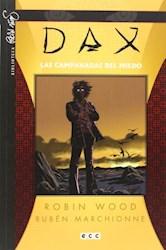 Papel Dax 4 Las Campanadas Del Miedo