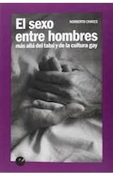 Papel EL SEXO ENTRE HOMBRES