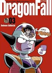 Libro Dragon Fall Vol. 3