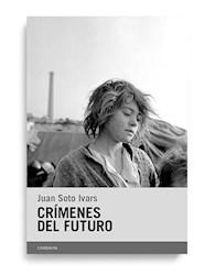 Libro Crimenes Del Futuro