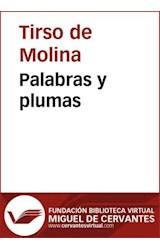 E-book Palabras y plumas